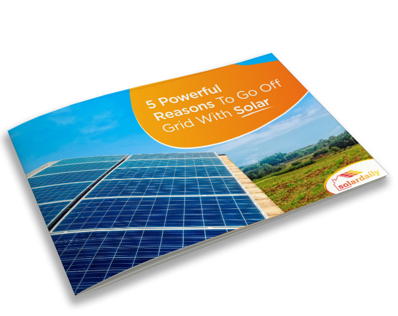 Ebook Solar Daily